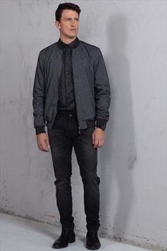 1afcf81b8 Calça Jeans Igor Skinny