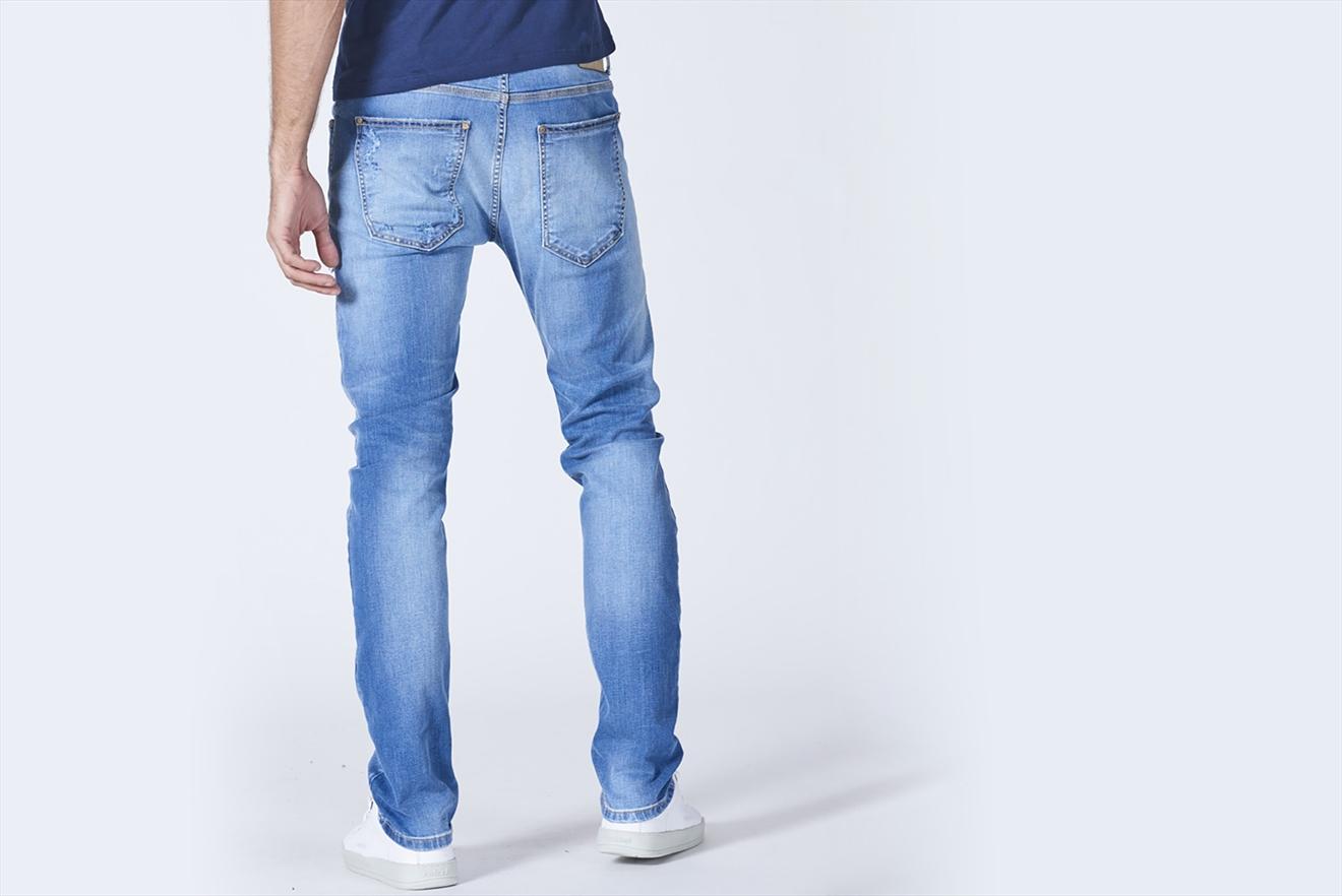 db91adaae Calça Jeans Felipe Premium Denim | Colcci